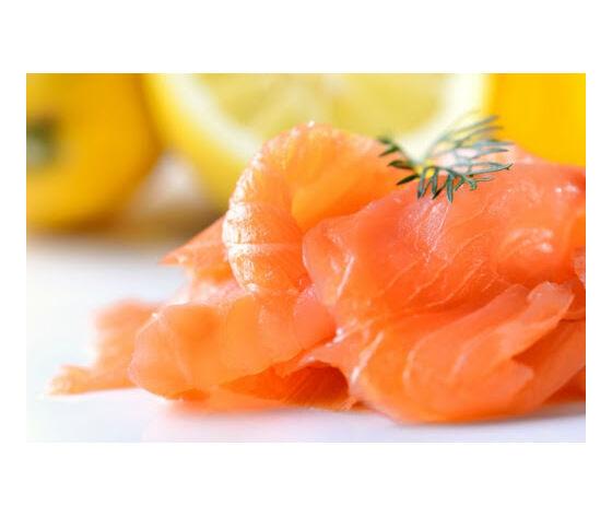 Ritagli Di Salmone 250 Grammi