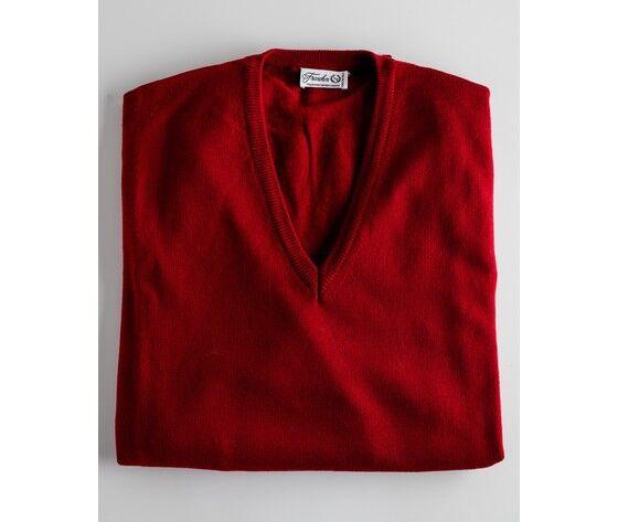 Maglione Scollo A V