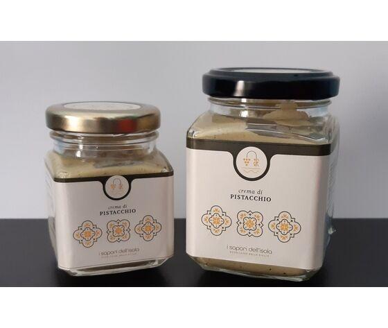 Crema Di Pistacchio Conf. 190 Gr