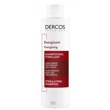 Vichy (L'Oreal Italia Spa) Vichy Dercos Shampoo Energizzante 200 Ml