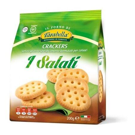 farabella crackers gf 200g