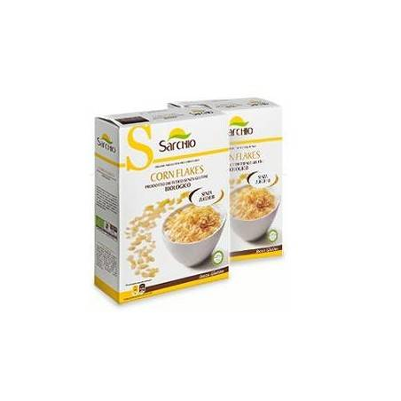 Sarchio Corn Flakes 250g