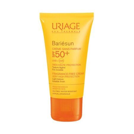 Uriage Bariesun Spf50+ Crema S/prof