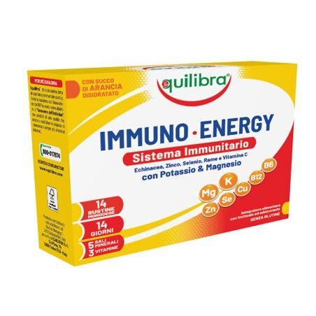 equilibra srl immuno energy pot&magn 14bust