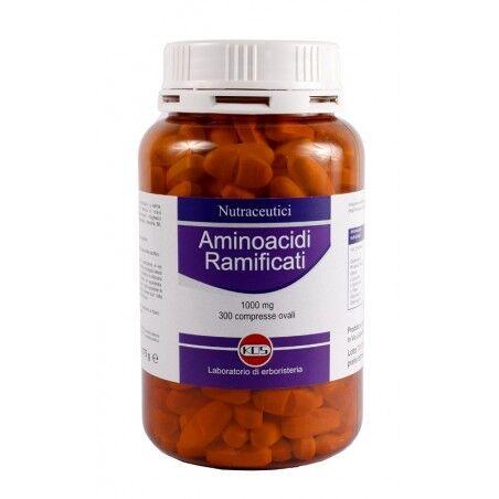 kos aminoacidi ramificati 300cpr