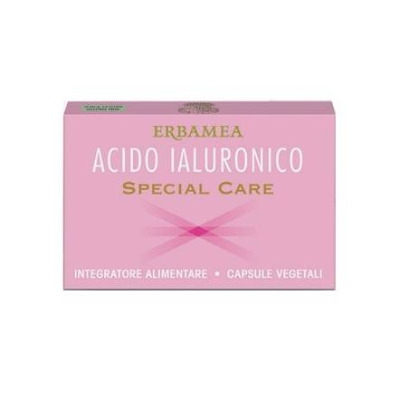 erbamea acido ialuronico special care