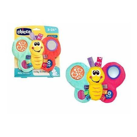 Chicco Ch Gioco Daisy Colorf Butterf