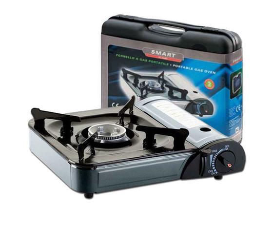 kemper fornello a gas portatile a cartuccia smart