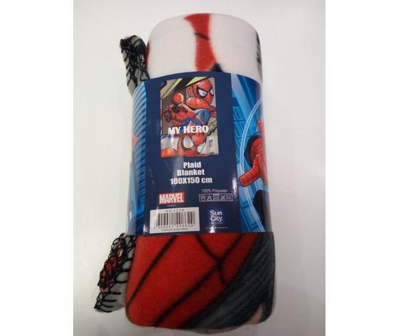 Plaid Spiderman