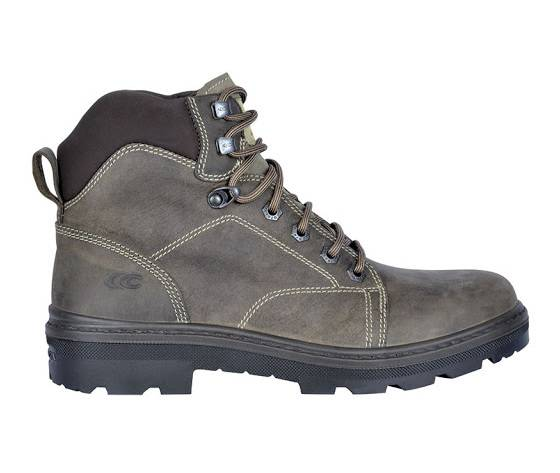 cofra scarpa antinfortunistica