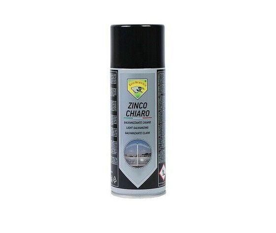 CAMP Spray Zinco Chiaro Ml.400