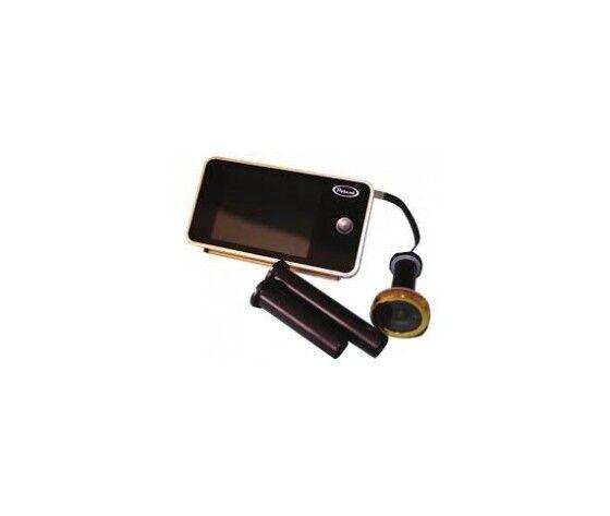 potent spioncino digitale mm.42-110 d.14 ottone