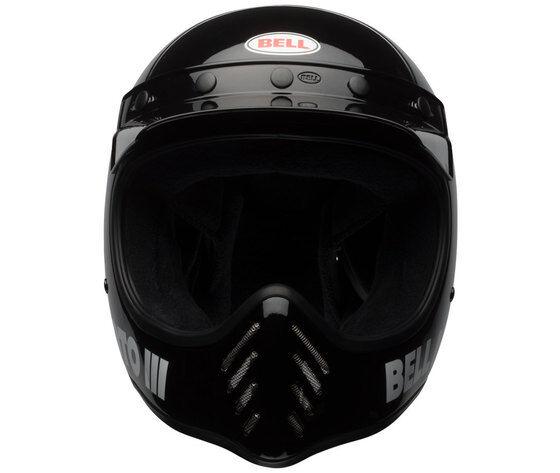 bell casco cross  moto-3