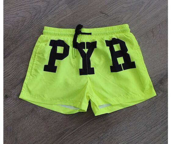 PYREX Boxer Costume