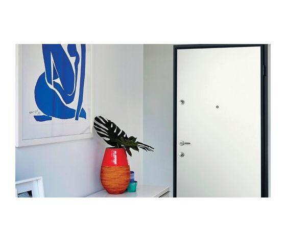 Scrigno Porta Blindata 900x2100 Completa Di Telaio Modello Ready
