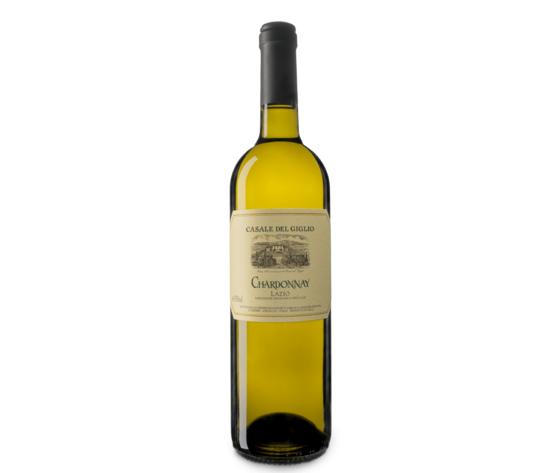 CASALE DEL GIGLIO Vino Chardonnay Igt-Igp Cl 75 13% Vol.