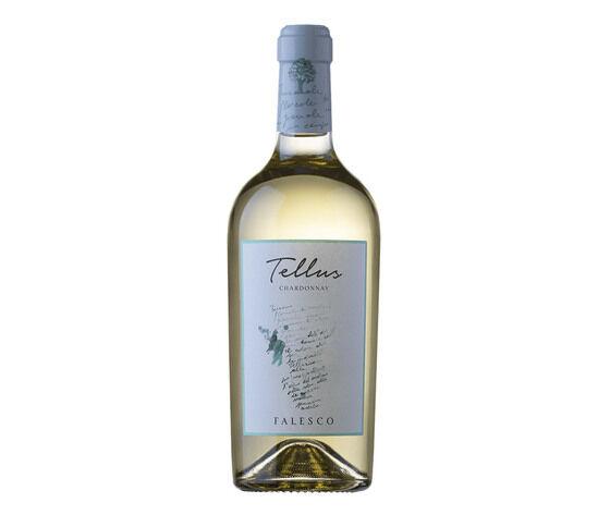 FALESCO Vino Tellus Chardonnay Igp Cl 75 12,55 Vol.