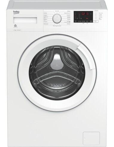 Beko Lavatrice Slim Wux61032w- 6 Kg 1000 Giri/min A+++ Bianco