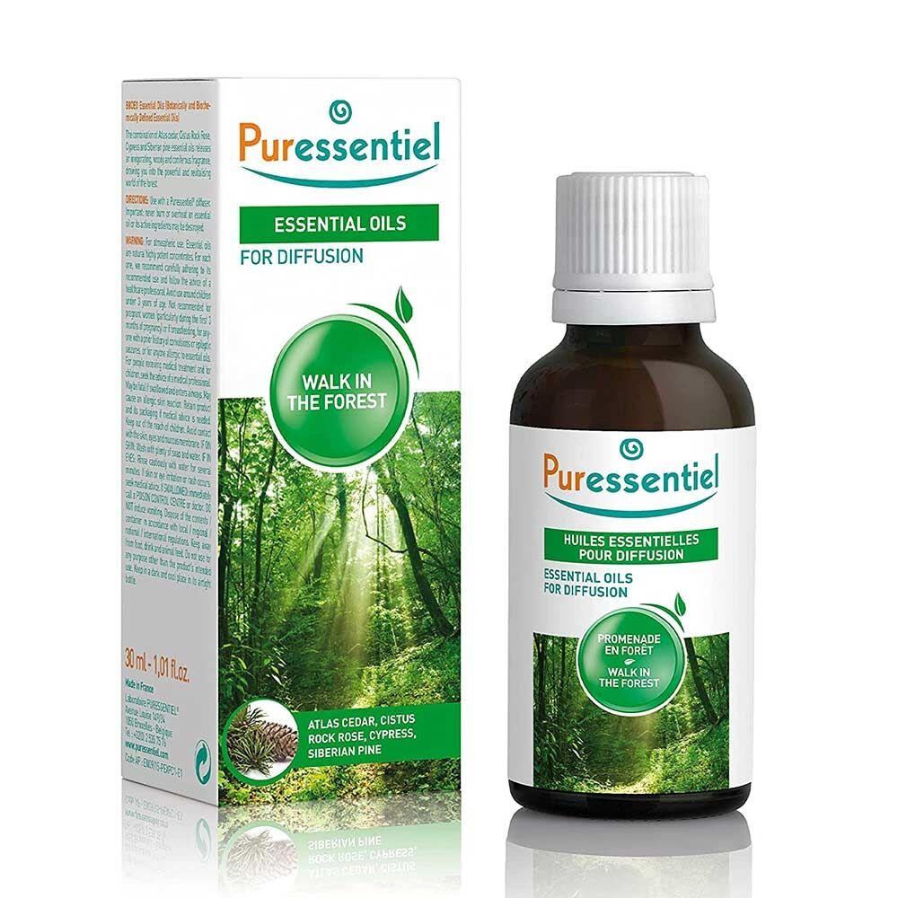 Puressentiel Diffusione - Olio Essenziale Passeggiata nella Foresta, 30ml