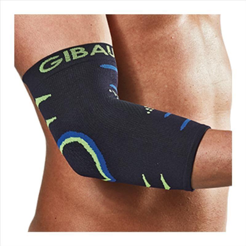 Dr. GIBAUD Sport Bracciale Taglia 2 Dispositivo Medico 1 Pezzo
