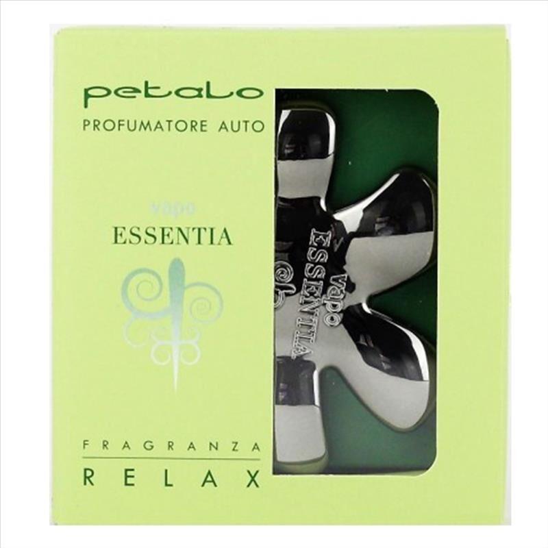 Vapo Essentia Petalo Relax Profumatore Auto