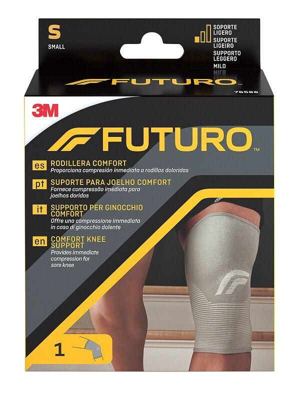 3m Italia Futuro Supporto Ginocchio Comfort Medium