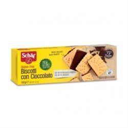 Schar Biscotti con cioccolato 150 g
