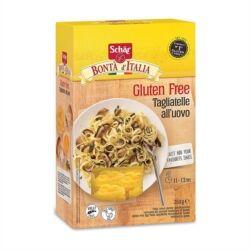 Schar Tagliatelle all'Uovo Senza Glutine Senza Frumento Senza Lattosio, 250g