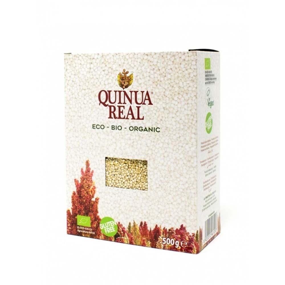 La Finestra Sul Cielo Quinua Real - Quinoa Bio, 500g