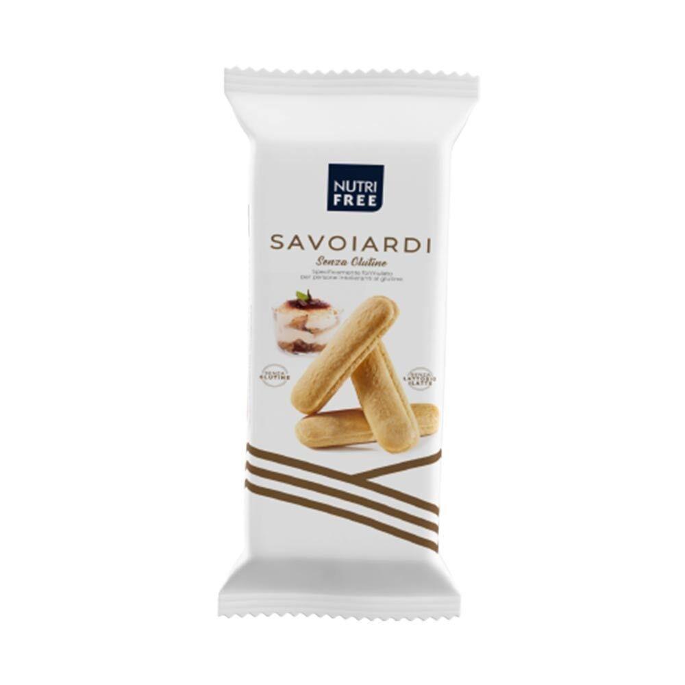 Nutrifree Savoiardi Senza Glutine, 150g