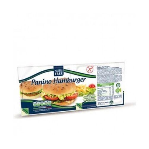 Nutrifree Panino Hamburger Senza Glutine 180 g