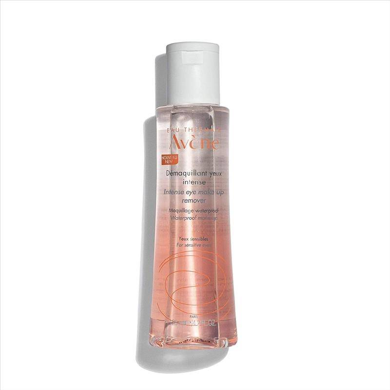 avène struccante bifasico occhi intenso per trucco waterproof 125 ml