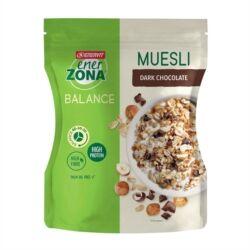 EnerZona Muesli Gusto Cioccolato, 230g