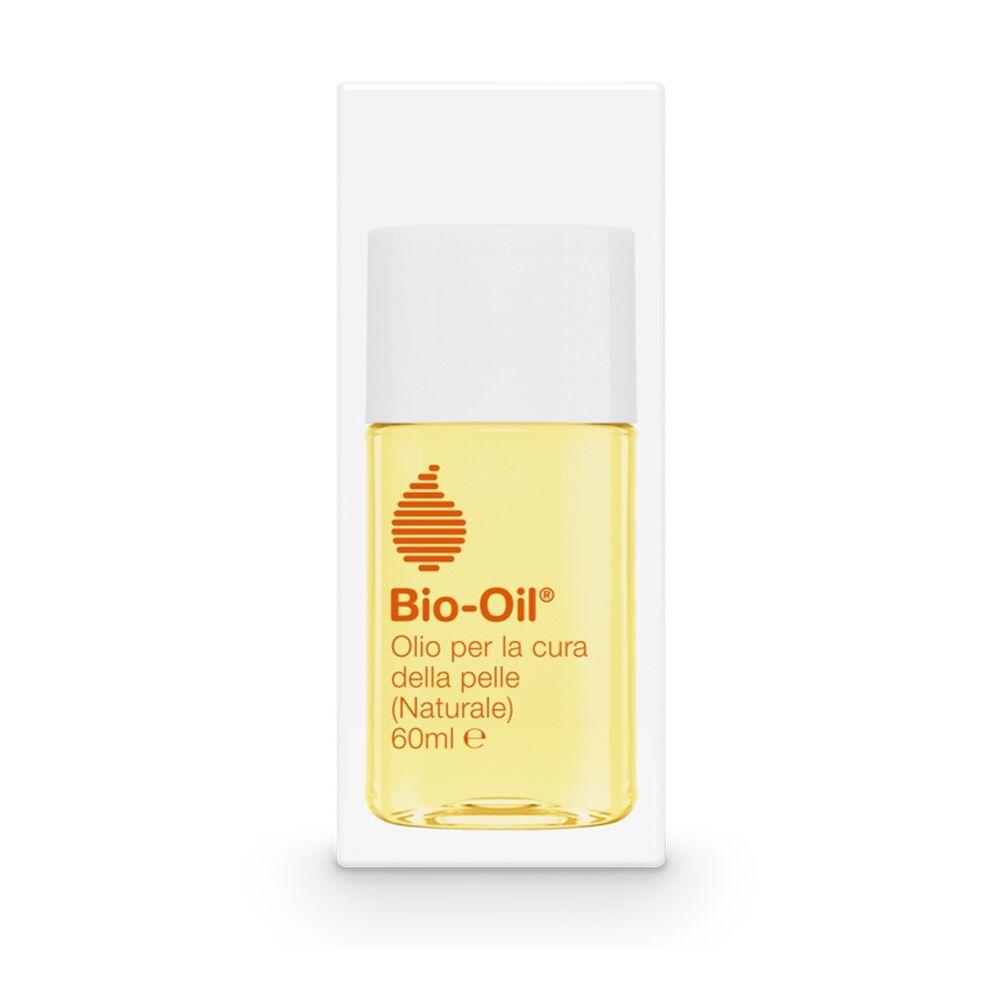Bio-Oil Olio Multifunzione per la cura della pelle 100% Naturale, 60ml