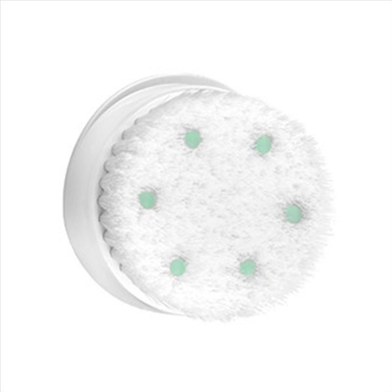 darphin testina di ricambio spazzola sonica detergente massaggiante, 1 pezzo