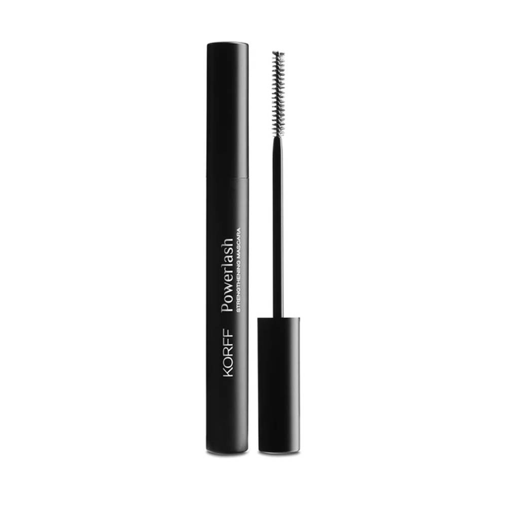 korff make up korff cure make up - mascara powerlash rinforzante, 7.6ml