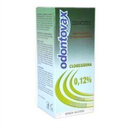 odontovax igiene dentale quotidiana clorexidina 0,12 collutorio 200 ml