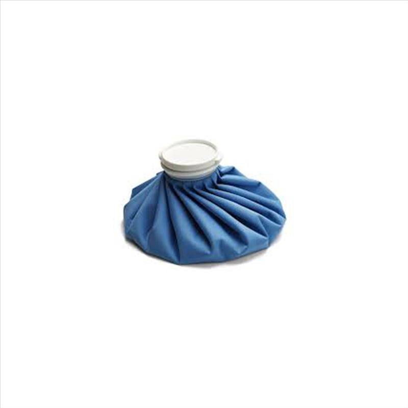 for.me.sa borsa ghiaccio tessuto gommato colore blu diametro 28 cm 1 pezzo