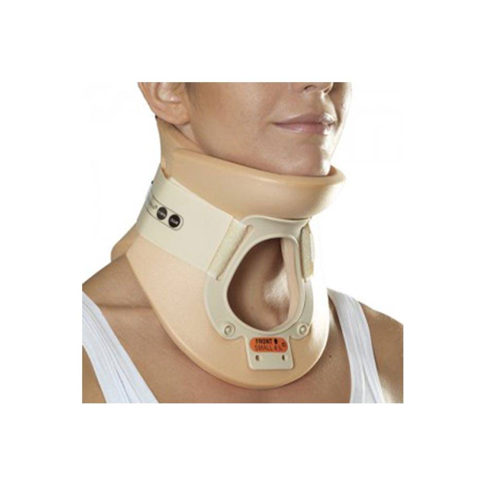 Dr. Gibaud Ortho - Collare Philadelphia Tracheotomy Basso Taglia 3