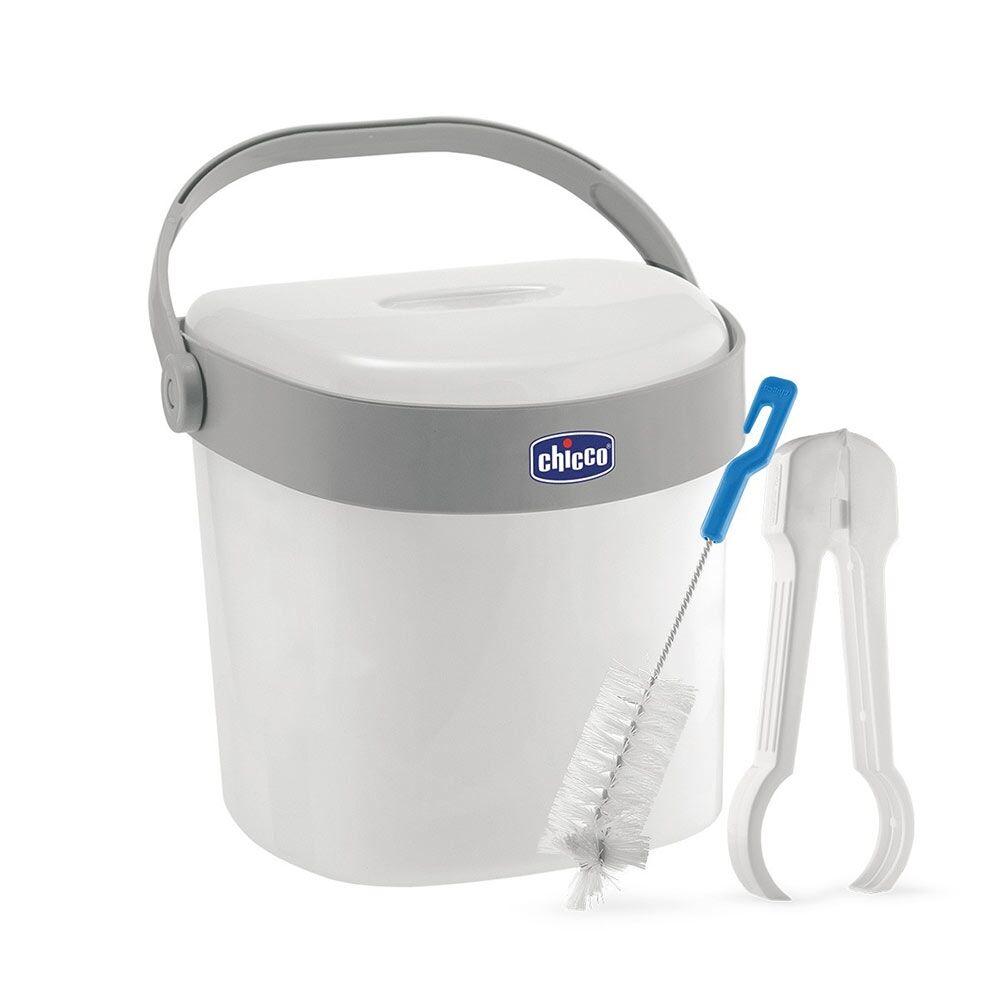 Chicco Sterilbox Sterilizzatore Kit Completo