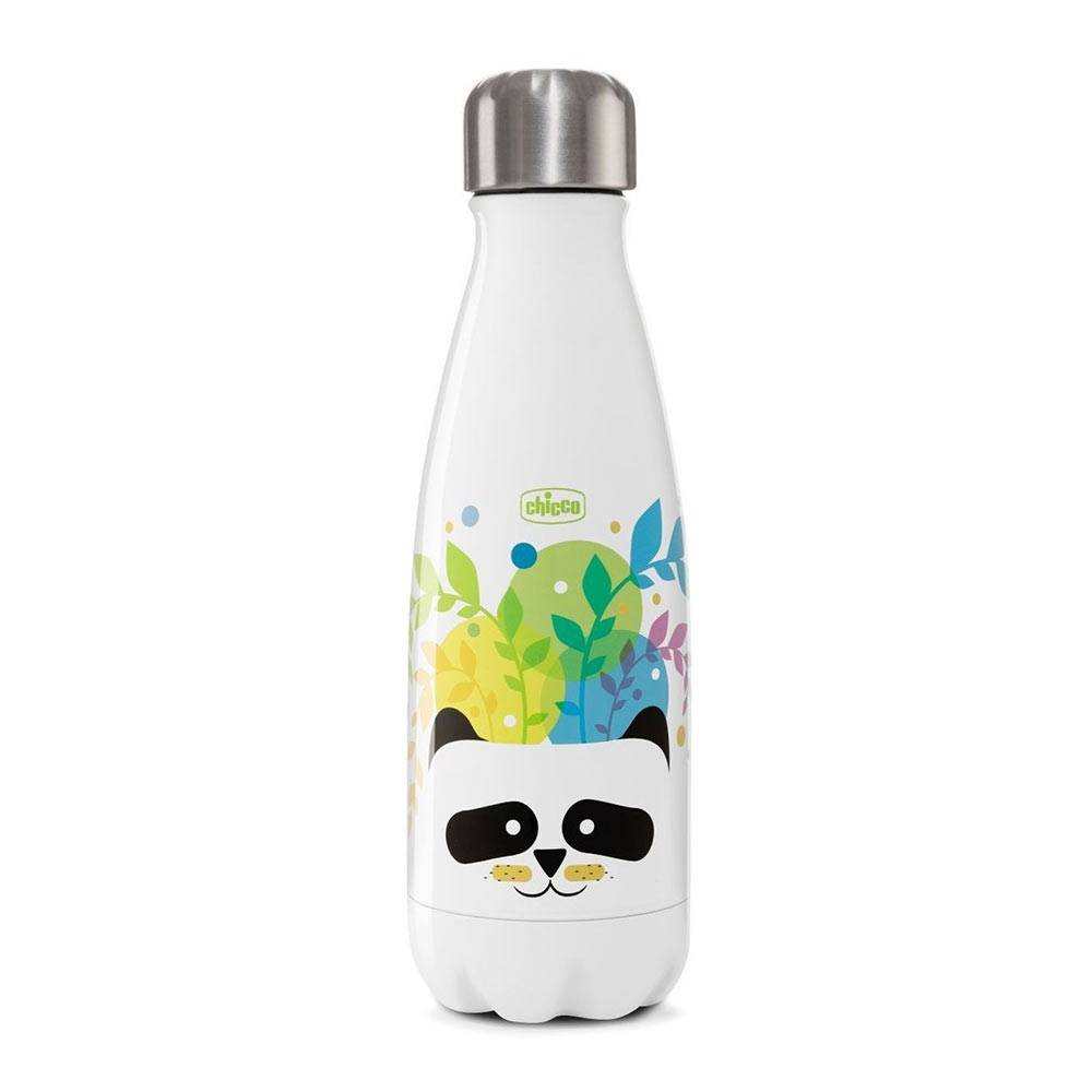 Chicco Drinky Bottiglia Termica, 350ml