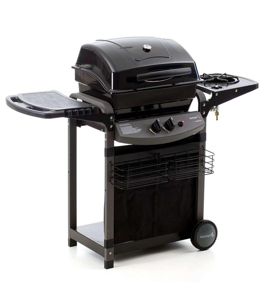 sochef barbecue piusaporillo