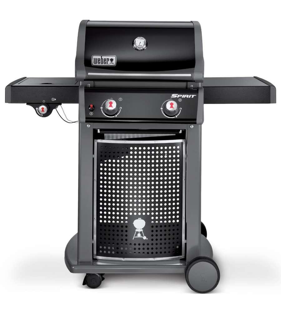 weber barbecue gas spirit classic e-220