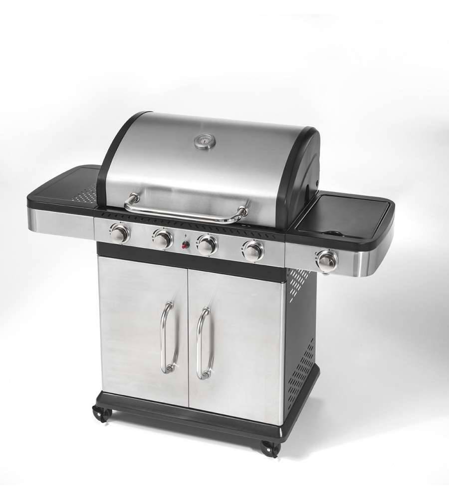 ompagrill barbecue a gas indianapolis 4+1