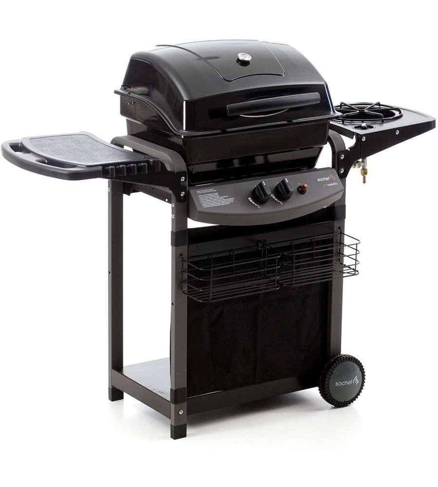 sochef barbecue piu'saporillo australiano