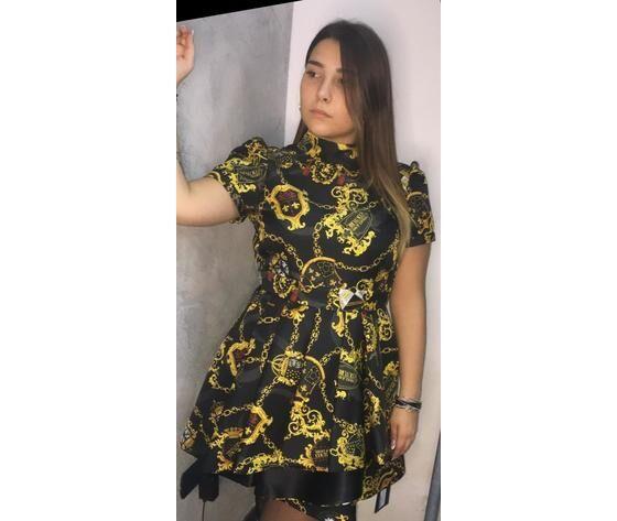 Versace Jeans Couture Vestito
