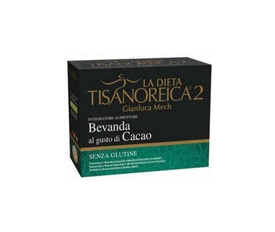 gianluca mech spa dieta tisanoreica 2 bevanda al cacao