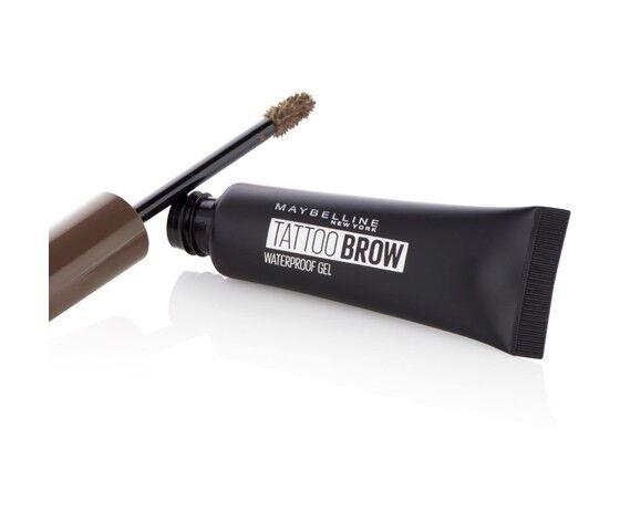 maybelline mascara sopracciglia tattoo brow n°06