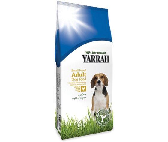 Yarrah Crocchette Per Cani Adulti Di Piccola Taglia