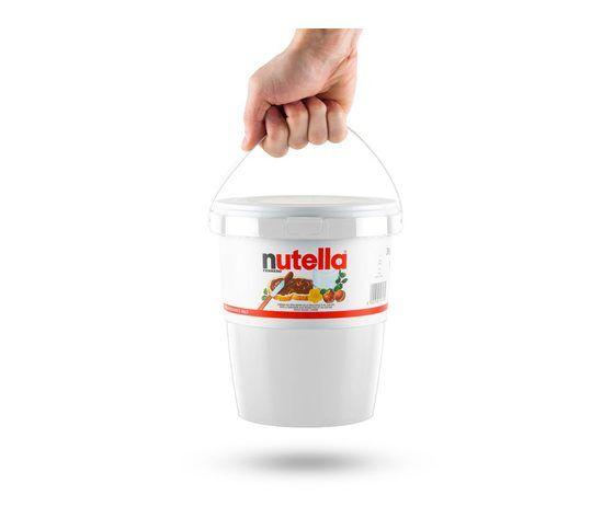 FERRERO Nutella Barattolo Da 3 Kg